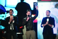 The voting for the Balkan Music Awards 2011 begins