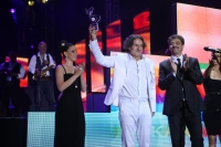 Goran Bregovic - Award for Exceptional Contribution to the Development of the Music from the Balkans
