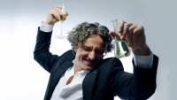 Goran Bregovic is coming to Bulgaria for the Balkan Music Awards 