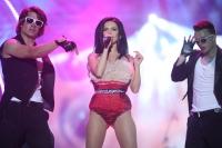 Inna - Best Female, Best Romanian Song, World Breakthrough